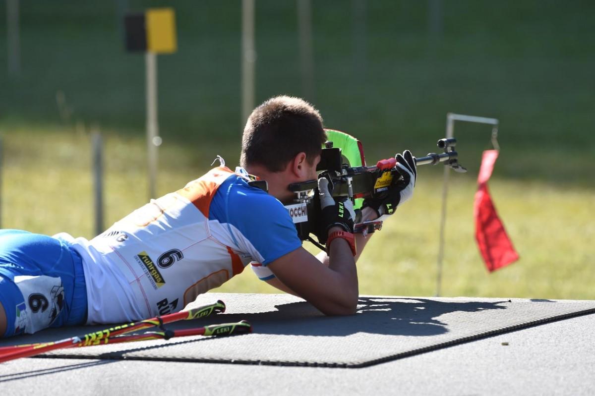 Deutsche Meisterschaft in Ruhpolding