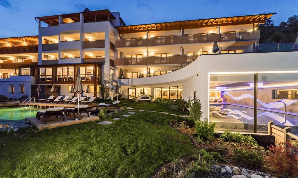 Regeneration im Hotel Das Gerstl