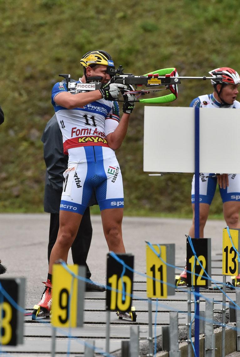 Sommer-Italienmeisterschaft Forni Avoltri